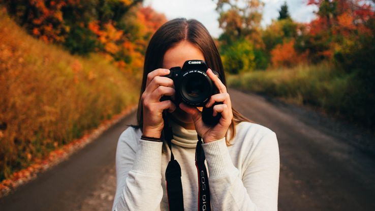 كاميرا نيكون Nikon D3500
