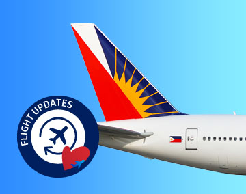 How to use your Philippine Airlines codes, Philippine Airlines travel vouchers & Philippine Airlines promo codes to book at Philippine Airlines Jeddah & Philippine Airlines Dubai