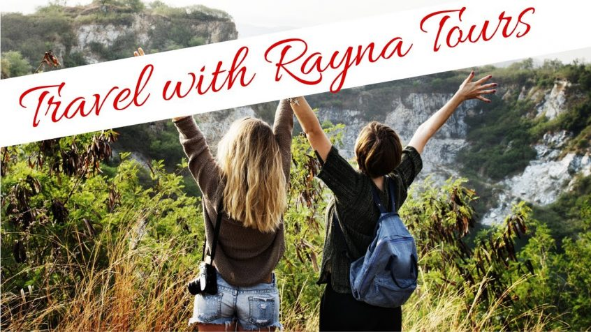 Rayna Tours Coupon Codes & Rayna Tours Promo Codes - The best Rayna Tours review to Rayna Tours Dubai