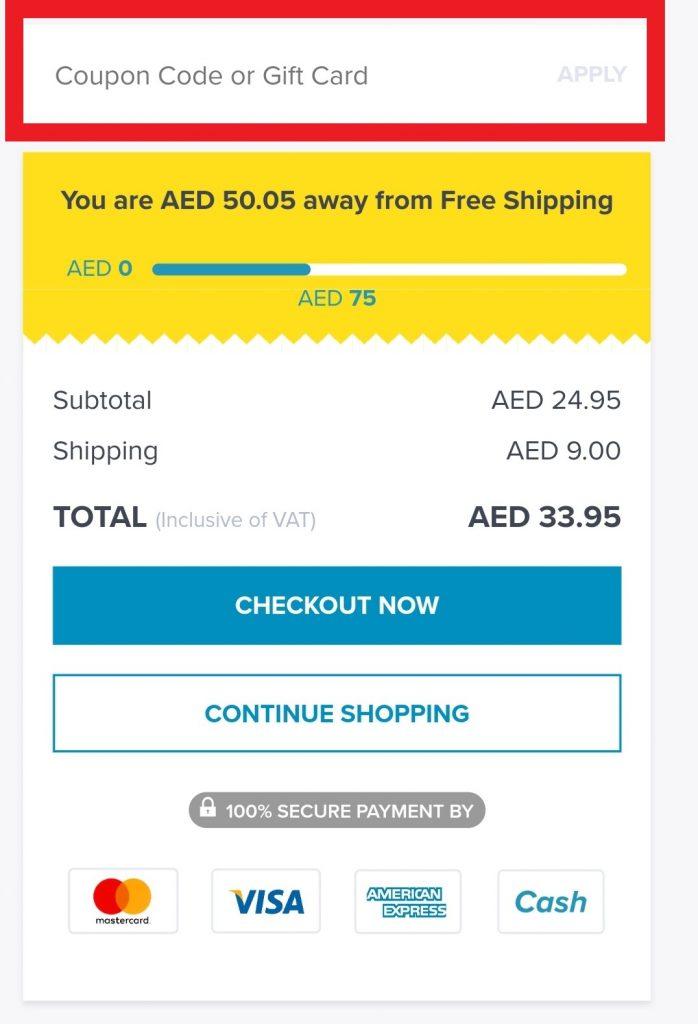 How to use KUL discount & KUL coupon to shop at KUL UAE, KUL KSA and more.