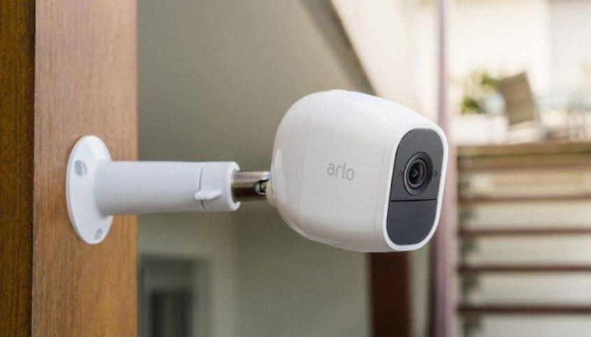 أفضل كاميرات مراقبة للمنازل خارجية