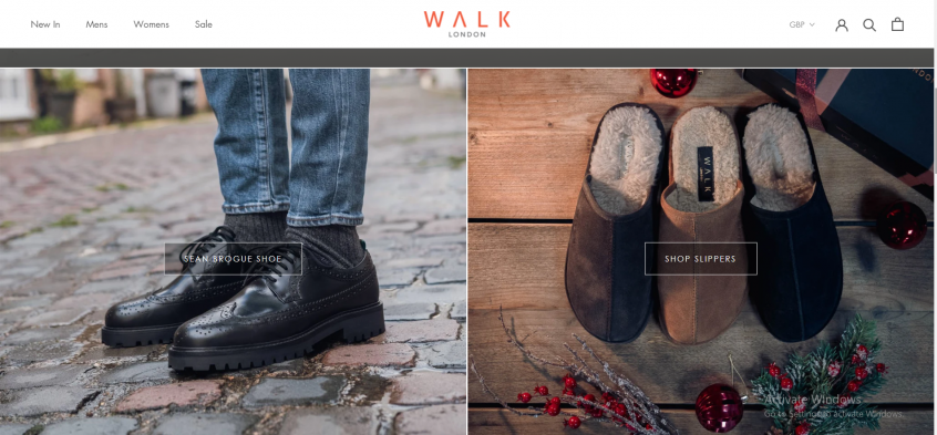 How to use Walk London Shoes discount codes, Walk London Shoes coupons, Walk London Shoes promo codes & Walk London Shoes deals to shop at Walk London Shoes UK