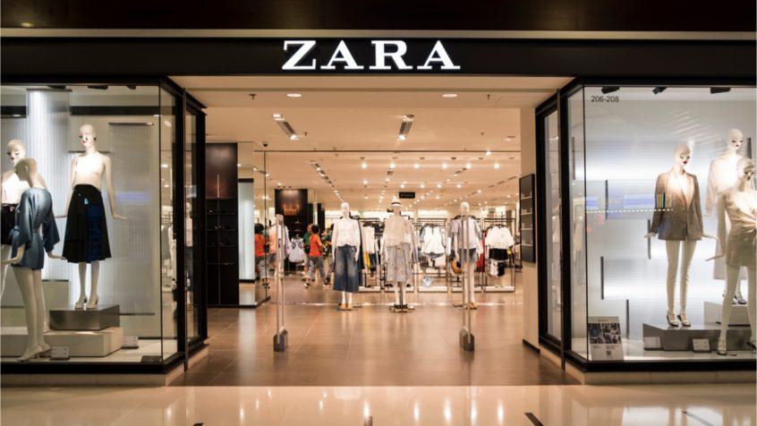 ZARA promo codes - How to use ZARA discounts for shopping at ZARA UAE, ZARA Egypt, ZARA KSA & ZARA Kuwait