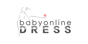 Baby Online Dress – بيبي اونلاين دريس