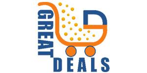 Great Deals – جريت ديلز