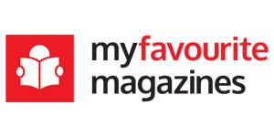My Favourite Magazines – ماي فافوريت ماجازينز