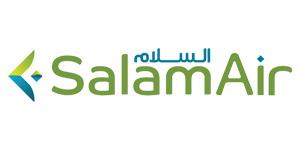 Salam Air – طيران السلام