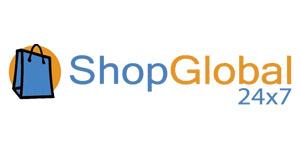 Shop Global 24×7 – شوب جلوبال 24 في 7