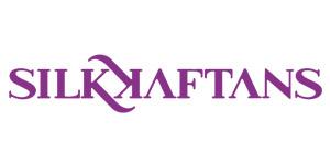 Silk Kaftans
