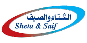 Sheta and Saif – شتاء وصيف