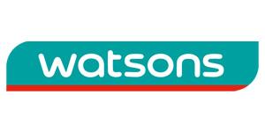 Watsons – واتسونز