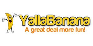 yallabanana – يلا بنانا