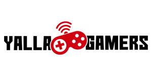 Yalla Gamers – يلا جيمرز