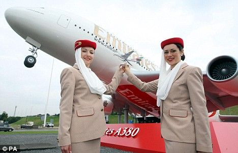 Emirates Airlines Offers, Emirates Promo Codes & Emirates Sales