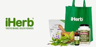 iHerb Coupons, iHerb Codes, iHerb Promo Codes good at iHerb UAE, iHerb Saudi etc