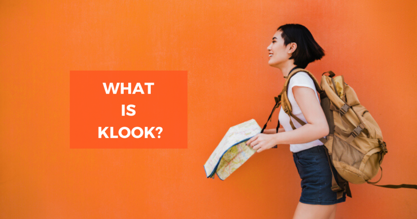 How to use your Klook promo codes, Klook discount codes & Klook e vouchers to shop at Klook Dubai & Klook UAE