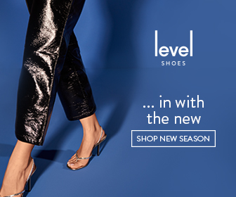 Level Shoes UAE & KSA online store discount codes on Almowafir