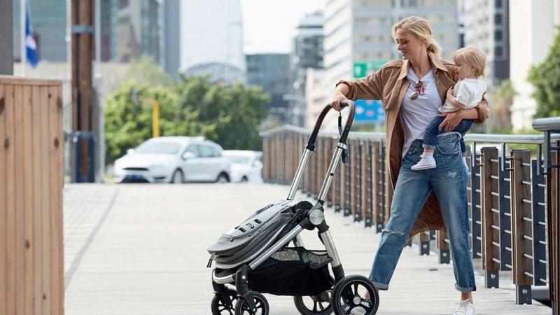 Mamas & Papas UAE & KSA Promo Code on Mamas & Papas Baby Strollers and more now on Almowafir!