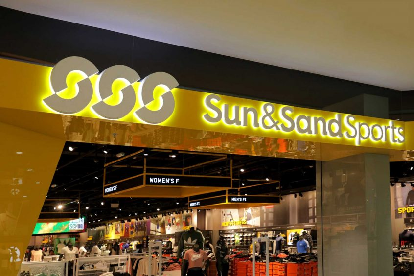 How to use Sun and Sand sports discount codes,Sun and Sand sports promo codes & Sun and Sand sports coupons to shop at Sun and Sand UAE & Sun and Sand sports KSA and more.