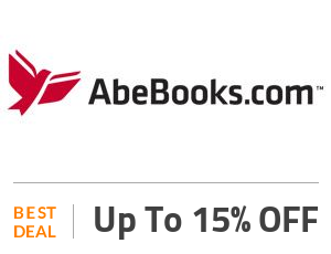 AbeBooks Coupon Code & Offers