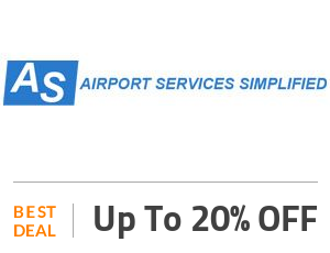 AirportServices Coupon Code & Offers
