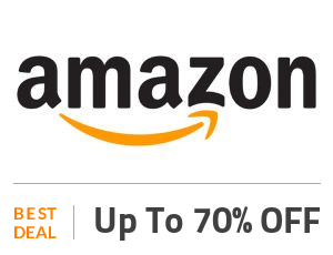 Amazon Deal: Up to 70% Off on Selected Watches Off