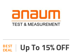 Anaum Coupon Code & Offers