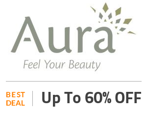Aura4ever Coupon Code & Offers