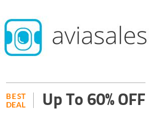 Aviasales Coupon Code & Offers