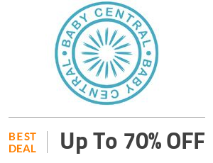 Baby Central Coupon Code & Offers