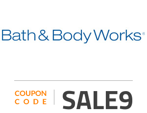 Bath and Body Works Coupon Code & Offers