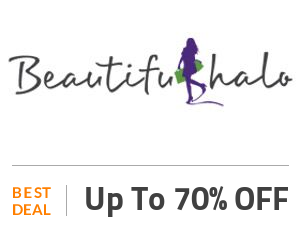 Beautifulhalo Coupon Code & Offers
