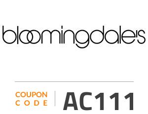 Bloomingdales Coupon Code & Offers