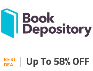 Book Depository Coupon Code & Offers