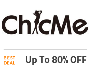 ChicMe Coupon Code & Offers