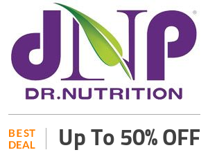Dr Nutrition Coupon Code & Offers