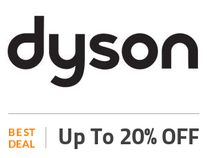 dyson Coupon Code & Offers