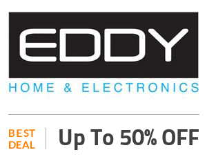 Eddy Coupon Code & Offers