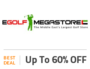 eGolfoutlet Coupon Code & Offers