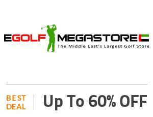 eGolfoutlet Deal: Get Up to 60% OFF FootWear & Apparel Off