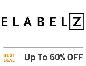 Elabelz Deal: Up to 60% Discount On Kid's Clothing Off