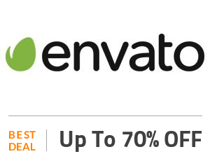 Envato Market Coupon Code & Offers