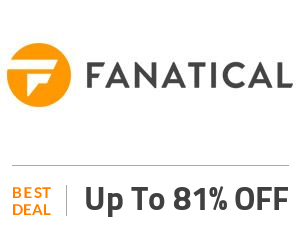 Fanatical Coupon Code & Offers