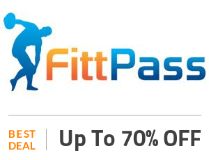 FittPass Coupon Code & Offers
