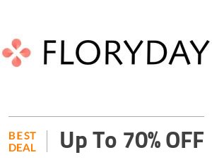 Floryday Coupon Code & Offers