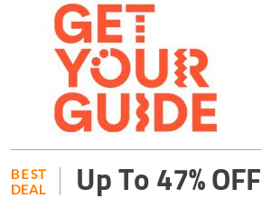 Get Your Guide Coupon Code & Offers