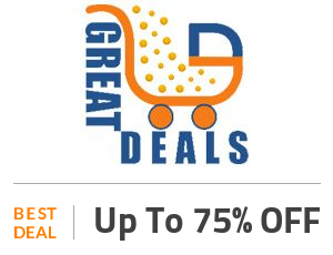 Great Deals Coupon Code & Offers