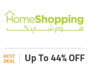 Home Shopping Coupon Code & Offers