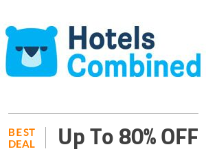 HotelsCombined Coupon Code & Offers