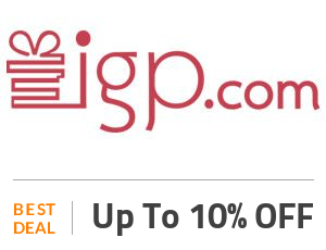 IGP Coupon Code & Offers